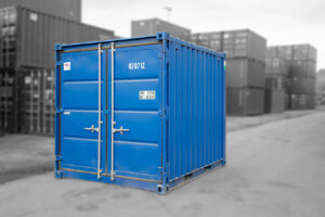 Reederei Warrings - Container