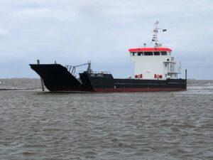 Reederei Warrings - Harle Express